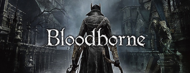 Bloodborne – Game Review
